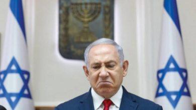 Photo of نتنياهو يعود للعزل بعد إصابة وزير الصحة الإسرائيلي بفيروس كورونا