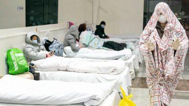 Photo of الصحة المغربية: ارتفاع عدد الوفيات جراء كورونا إلى 69 حالة
