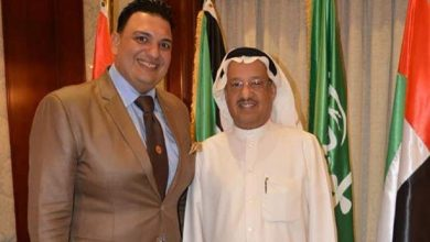 """Photo of """"بدراوي"""" ينضم رسمياً لمجلس أمناء """"خليجيون في حب مصر"""""""