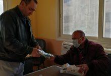 Photo of توزيع مستلزمات للوقاية من فيروس كورونا للعامليين بشركة اسكندرية للبترول