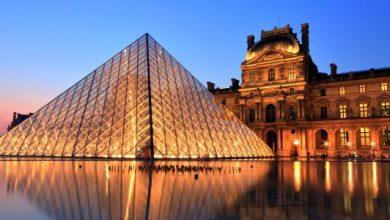 Photo of متحف اللوفر في فرنسا يستعد لإعادة فتح أبوابه في السادس من يوليو