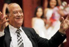 Photo of وفاة الفنان القدير حسن حسني إثر أزمة قلبية