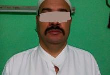 Photo of خرفات جديد .. القبض على موظف يدعى انة المهد المنتظر بكوم حمادة
