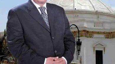 Photo of كمال عثمان مخلوف رئيس رابطة أبناء الصعيد ينعي وفاة النائب عادل أبوالليل