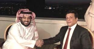 Photo of تركي آل الشيخ يحرك دعوى قضائية ضد محمد سراج …فيديو