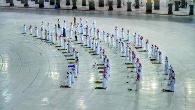 Photo of السعودية تعيد فتح المساجد وتفرض قواعد صارمة على المصلين