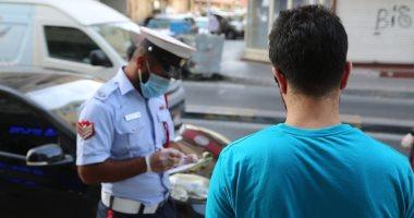 Photo of تسجيل 4735 مخالفة عدم ارتداء كمامة فى الأماكن العامة في البحرين