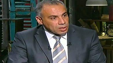 Photo of خالد رفعت صالح يشيد بدور الخارجية المصرية بإرسال أدوية لمصرية بالمالديف كانت ستصاب بالعمي