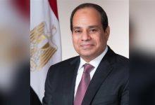 Photo of الرئيس السيسي يلتقط صورة تذكارية داخل مجمع التكسير الهيدروجينى بمسطرد