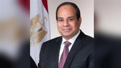 Photo of الرئيس السيسي يلتقى عقيلة صالح والمشير حفتر بقصر الاتحادية