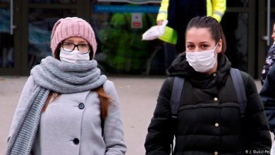 Photo of أطباء صينيون يحذرون من تعاطي المضادات الحيوية عند الإصابة بفيروس كورونا
