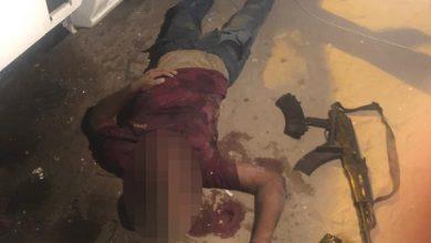 Photo of مقتل عنصرين إرهابيين بسيناء وإحباط مخططهما لإفساد احتفالات 30 يونيو