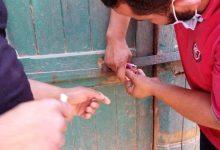 Photo of غلق 8 مقاهي ومحلات وشوادر سمك وتحرير 5 محاضر بيئة وإزالة 350 حالة إشغال بالبحيرة
