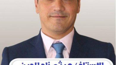 Photo of زاد الدين: ثورة 30 يونيو جائت لتصحيح المسار وإعادة بناء الوطن على يد الزعيم عبد الفتاح السيسى