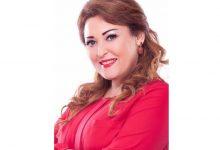 "Photo of برنامج جديد للفنانة ""نهال عنبر"" على قناة ""ON """