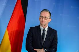 """Photo of وزير الخارجية الألماني يأمل أن تترك الاحتجاجات الأمريكية """"المشروعة"""" أثرا"""