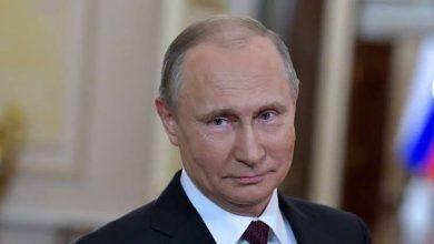 Photo of بوتين: روسيا ستكون قادرة على مواجهة أسلحة تفوق سرعة الصوت