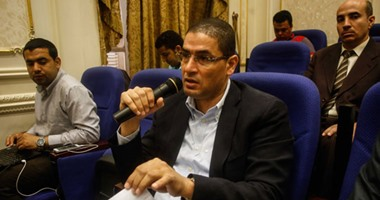 """Photo of برلماني: الشعب سيكون حائط الصد لمنع تسلل خلايا نائمة لانتخابات """"الشيوخ"""""""