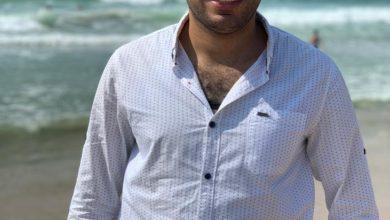 Photo of جريدة الديوان تهنىء النقيب محمد السعيد بالخطوبة السعيدة