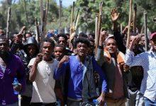 Photo of إرتفاع حالات القتل لأكثر من 80 قتيلا في احتجاجات إثيوبيا بعد مقتل مغني مشهور