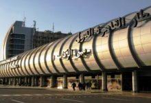 Photo of مطار القاهرة يسير 136 رحلة طيران دولية وداخلية
