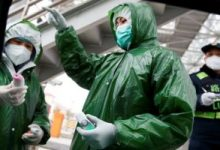 Photo of 28701 إصابة جديدة بفيروس كورونا و500 وفاة خلال 24 ساعة في الهند