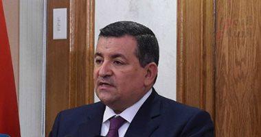 Photo of شفاء وزير الإعلام من فيروس كورونا وعودته للعمل