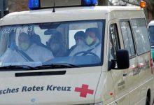 Photo of إصابات كورونا في ألمانيا ترتفع إلى 198178