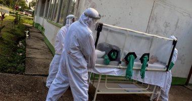 Photo of 4482 إصابة جديدة بفيروس كورونا والاجمالى يبلغ 299750 حالة في المكسيك