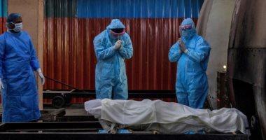 Photo of البرازيل تسجل 631 وفاة جديدة بفيروس كورونا