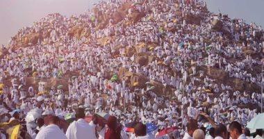 Photo of وقفة عرفات.. يوم المغفرة والعتق من النيران وتنزيل الرحمات