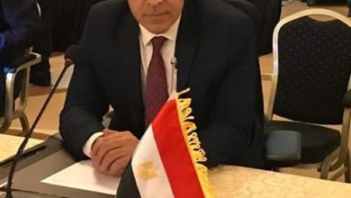 """Photo of أحمد حماد : انتخابات """"الشيوخ """"عيد ديمقراطي لدولة 30 يونيو.. وتطبيق إجراءات صارمة لمواجهة كورونا """"ضروري"""""""