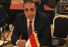 Photo of الديوان يهنئ الدكتور أحمد حماد لفوزه بإكتساح فى إنتخابات الشيوخ