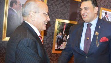 Photo of محي بدراوي ناعيا الفريق العصار: فقدنا اليوم رجل محب وعاشق للوطن أعطي له الكثير