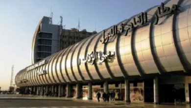 Photo of مطار القاهرة يسير 42 رحلة جوية ويستقبل 39 آخرين