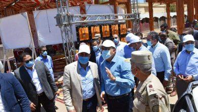 Photo of رئيس الوزراء تخصيص 250 مليون جنيه لأسوان وإزالة الحواجز الخرسانية حول المبانى الحكومية