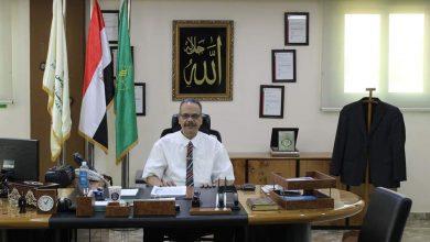 Photo of المهندس ناصر أمين : خبرة وقيادة واعية داخل قطاع البترول