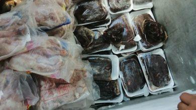 Photo of إعدام 1450 كيلو أغذية فاسدة وقرار لغلق 12 منشأة .. الصحة بأسوان