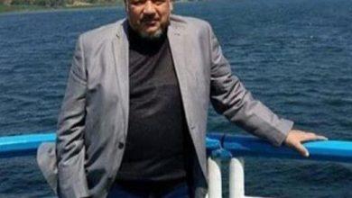 Photo of جريدة الديوان ومحافظ وصحفيين أسوان ينعون الصحفي أحمد الزيات