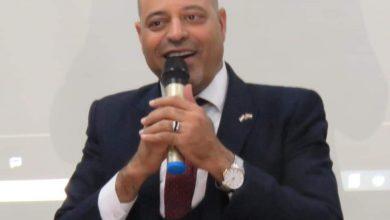 """Photo of رئيس نقابة البترول"""" يهنئ القيادة السياسية والعاملين بقطاع البترول بمناسبة عيد الأضحى المبارك"""