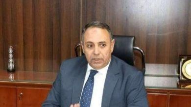 Photo of حزب إرادة جيل ينعى وفاة حرم اللواء كمال عامر رئيس لجنة الأمن القومي بمجلس النواب