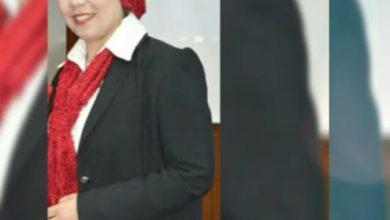 Photo of منى هدهد مديرا لإدارة المجتمع والبيئة بالخدمة الاجتماعية ببنها
