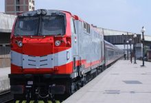 Photo of السكة الحديد تعلن تأخيرات قطارات اليوم