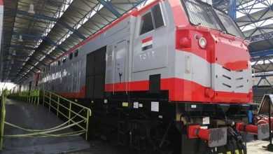 Photo of السكة الحديد تعلن التهدئات والتأخيرات المتوقعة بقطارات اليوم