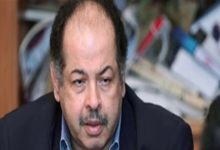 Photo of تشييع جثمان محمد على إبراهيم بمقابر العائلة بطريق السويس