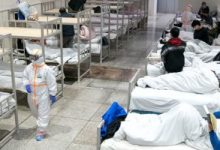 Photo of 280 ألفا و461 حالة اصابة بفيروس كورونا في باكستان