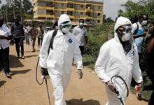 Photo of مليون و3056 حالة اصابة بكورونا فى أفريقيا