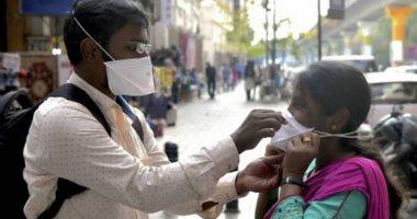 Photo of الهند تسجل زيادة قياسية يومية فى إصابات كورونا