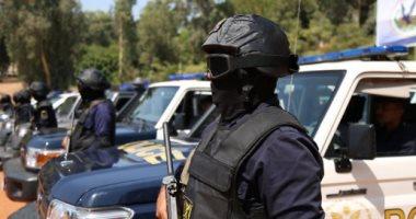 Photo of انتشار قوات الشرطة بكافة ربوع الجمهورية لتأمين انتخابات الشيوخ