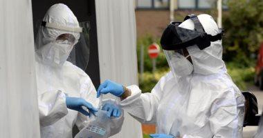 Photo of ارتفاع الإصابات المؤكدة بفيروس كورونا إلى 217 ألفا و 293 حالة في المانيا
